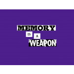 Memory is a Weapon logo